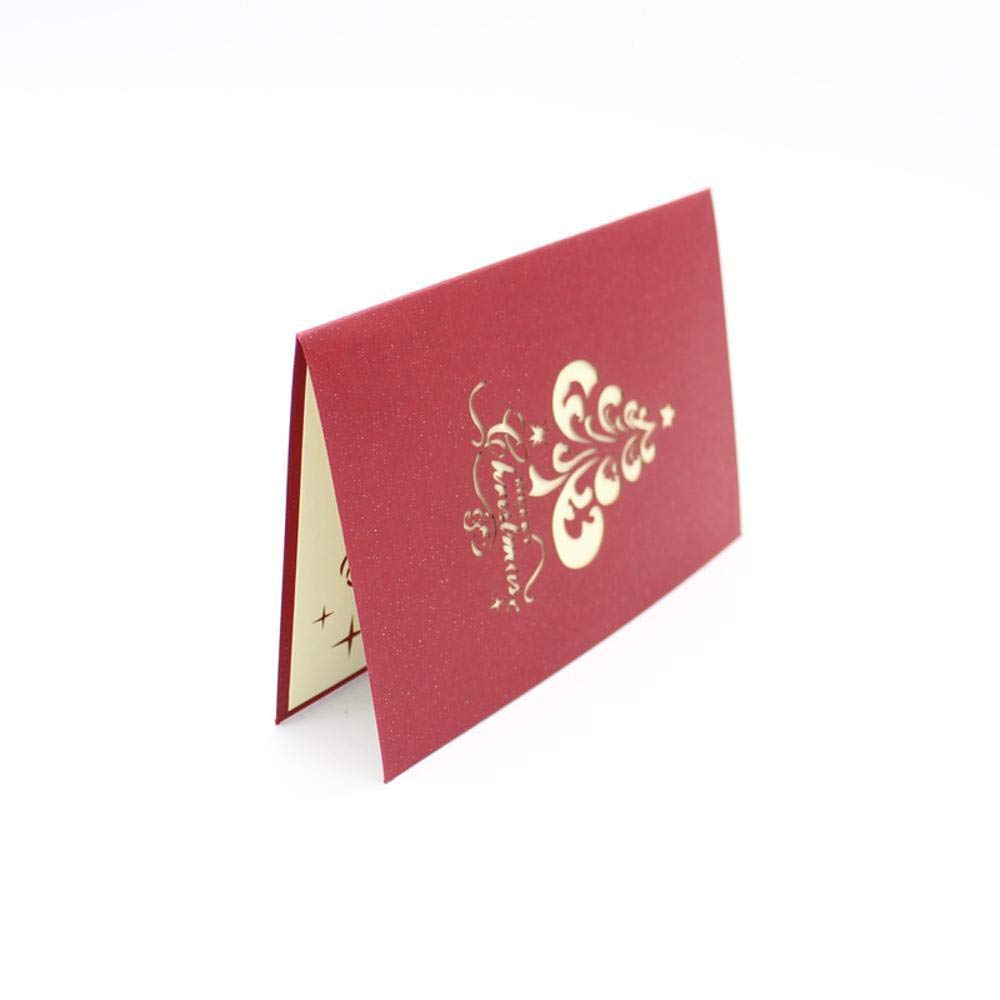 Sweety Tarjeta de Felicitación Cumpleaños Cumpleaños Felicitación Tarjetas de felicitación tridimensionales Papel Cortado Talla Set Esqueleto Postal de 4 44f9ca