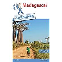MADAGASCAR 2018-2019