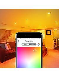 Foco, Wi Fi, LB230, 80.0watts