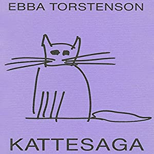 Kattesaga Audiobook