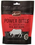Cheap Merrick Power Bites Real Texas Beef Recipe Treats 6oz (2 PACK)