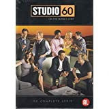 Studio 60 On The Sunset Strip - The Complete Series by Matthew Perry