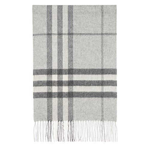 Burberry Giant Check Scarf - 5