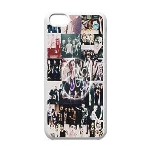 5 Second of Summer 5sos Eyes Custom Case For Iphone 5c KHR-U599229