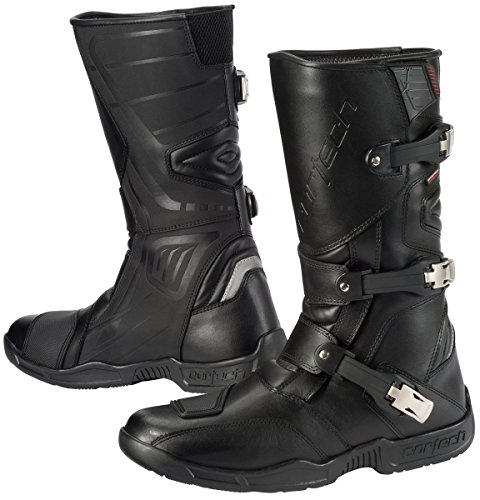 Street And Steel Boots - 6