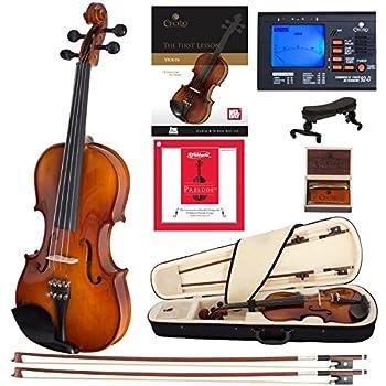 Top Acoustic Violins