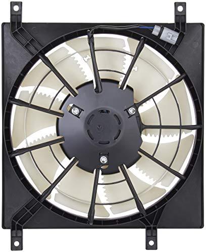 - Spectra Premium CF27005 A/A/C Condenser Fan Assembly