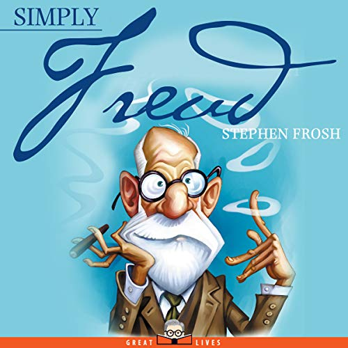 Simply Freud: Great Lives
