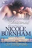 img - for A Royal Scandals Christmas: Three Holiday Novellas book / textbook / text book