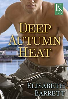 Deep Autumn Heat (Star Harbor Book 1) by [Barrett, Elisabeth]