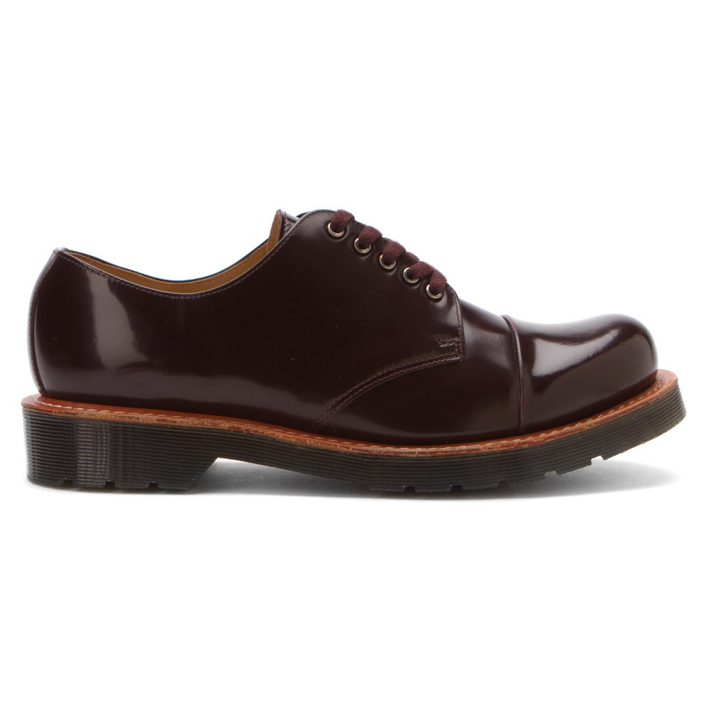 79f439dc98e890 Dr. Martens , Leigh Homme - Noir - Sang de bœuf, 47 EU: Amazon.fr:  Chaussures et Sacs