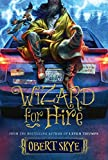 img - for Wizard for Hire book / textbook / text book