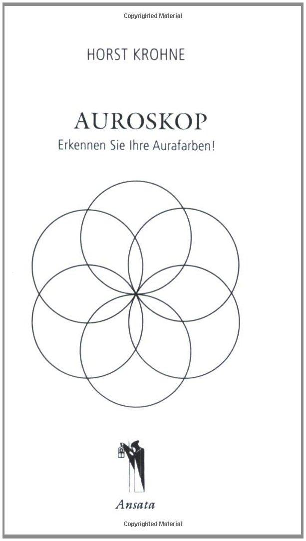 Auroskop: Erkennen Sie Ihre Aurafarben!