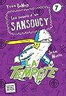 Les soucis d'un Sansoucy, tome 7 : La tempête par Demuy
