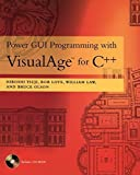 img - for Power GUI Programming with VisualAge C++ by Hiroshi Tsuji (1997-01-23) book / textbook / text book