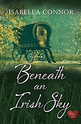 book cover of Beneath an Irish Sky
