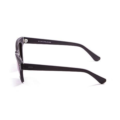 Occhiali Nero da Ocean Opaco Santa Sunglasses Sole Cruz Colore qaptA