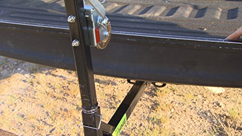 Review HME Products Truck Hitch Game Hoist – Complete Kit (Includes Winch/Gambrel)