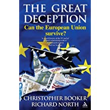 Great Deception: Can the European Union Survive?