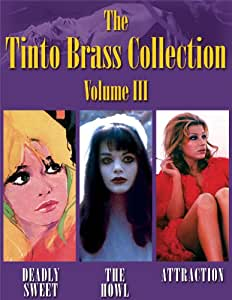 Tinto Brass Collection, Volume III