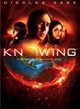 Knowing poster thumbnail
