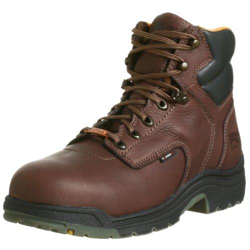 Amazon.com: Timberland PRO Men&39s 26078 Titan 6&quot Waterproof Safety