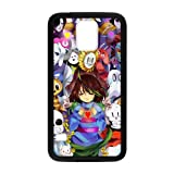 Undertale Durable TPU Custom Samsung Galaxy s5 i9600 Cases,Samsung Galaxy s5 i9600 cases,Samsung Galaxy s5 i9600 Cover