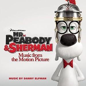 """Afficher """"Mr. Peabody & Sherman"""""""