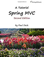 Spring MVC: A Tutorial, 2nd Edition Front Cover