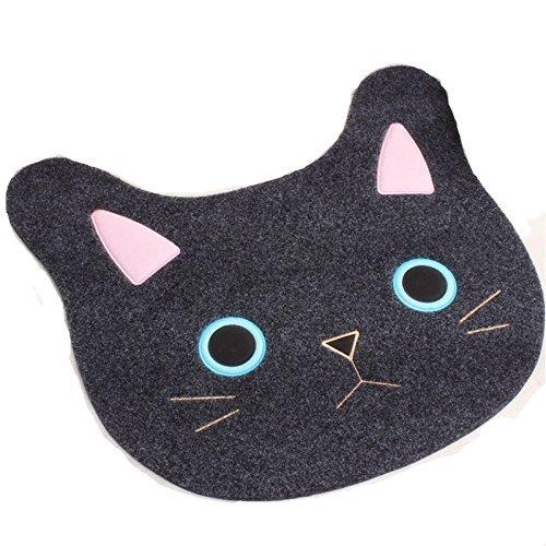Cat Bath Mat - 1