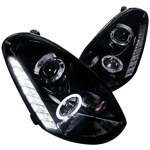 g35 sedan headlights - 5