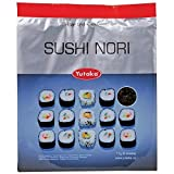 Set of 5 Seaweed Sheets - For Japanese Sushi Rolls (Pack of 4)