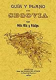 Guia y Plano de Segovia
