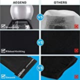 2 Pairs aegend UV Protection Cooling Arm Sleeves