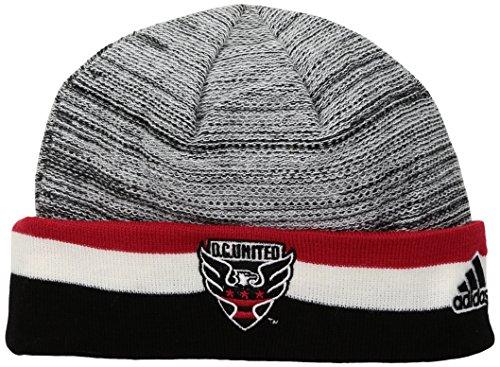 hot sale online 973d6 6626f adidas MLS SP17 Fan Wear Watch Cap