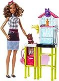Barbie Muñeca Profesiones Peluquera de Mascotas