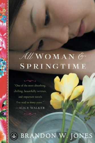 All Woman and Springtime PDF