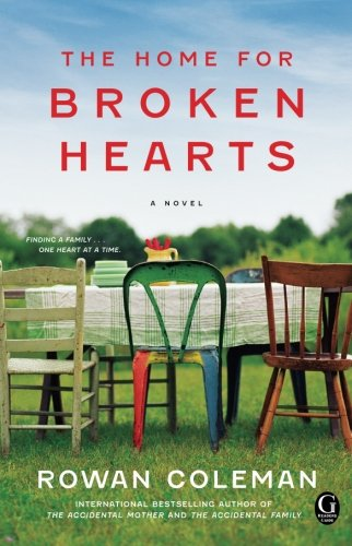 (The Home for Broken Hearts)
