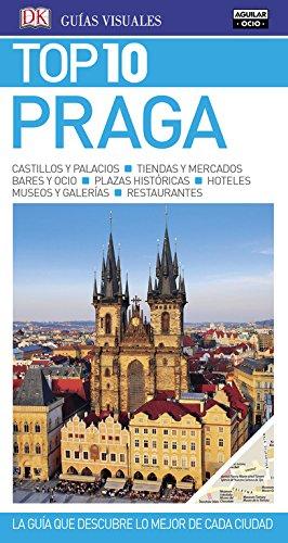 Guías Top 10. Praga (GUIAS TOP10, Band 86036)