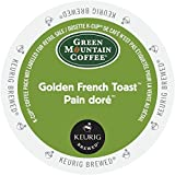 keurig k cup golden french toast - Green Mountain Coffee Golden French Toast Coffee Keurig K-Cups, 18 count