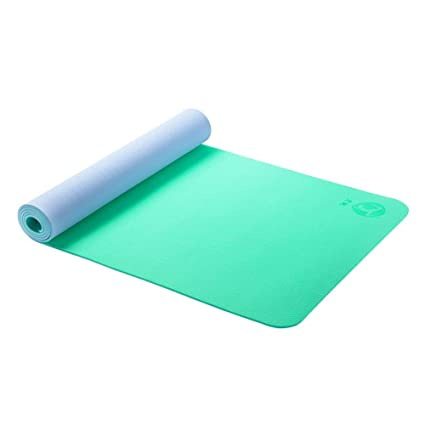 Amazon.com : YXGYJD Pilates Mat Yoga Mat - Versatile - 183x ...