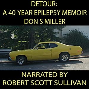 Detour Audiobook