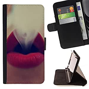 Dragon Case - FOR HTC One M8 - heals all wounds - Caja de la carpeta del caso en folio de cuero del tir¨®n de la cubierta protectora Shell