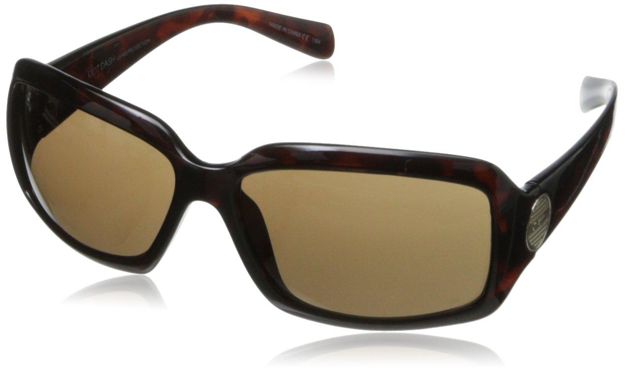 Dot Dash Flurge Sunglasses
