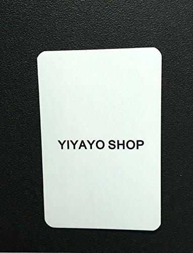 YiYaYo SWEATER レディース