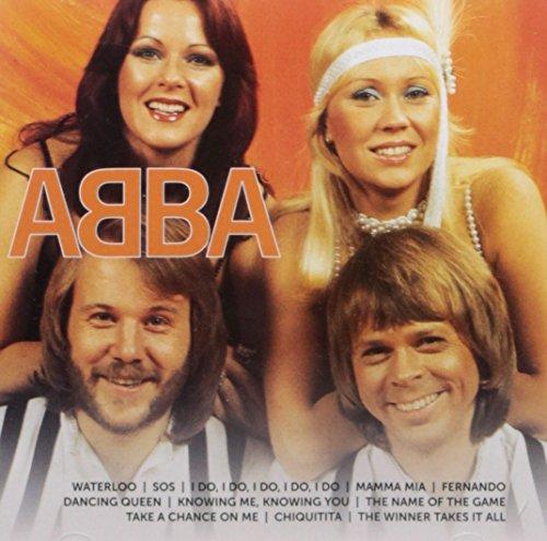 Icon: Abba (Abba Icon)
