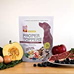 The Honest Kitchen Proper Toppers: Natural Human Grade Dehydrated Dog Superfood Toppers 14 oz - Cage Free Chicken 9