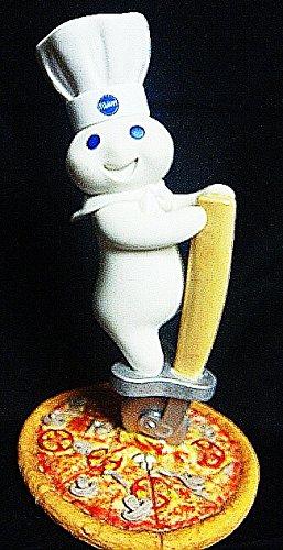 Vintage Pillsbury Doughboy DANBURY MINT 7