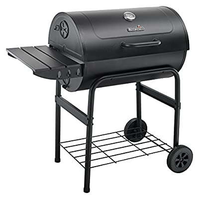 Char Broil American Gourmet Charcoal Grill from Char Broil