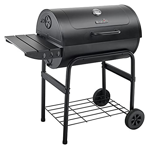 Char Broil American Gourmet 30-inch Charcoal Grill (Char Broil Leg)